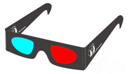 Стерео очки своими руками - Домашний досуг - Каталог статей - Могу сам
